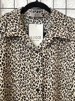 חולצת מיילי מנומרת בז׳
