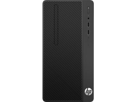מחשב Intel Core i3 HP 5FY76EA Mini Tower