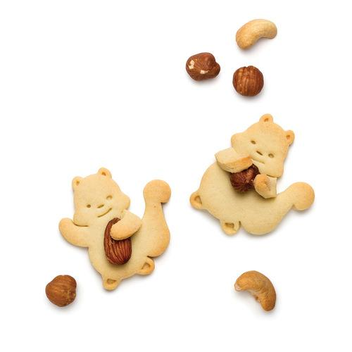 NUTTER - חותכן עוגיות