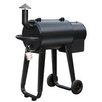 מעשנת פלט G10