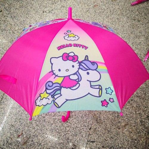מטריה הלו קיטי