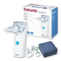 מכשיר אינהלציה לנסיעה Beurer IH55