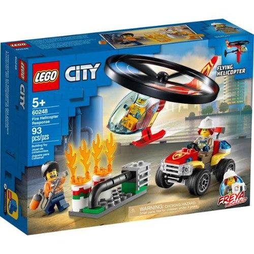 Lego city-60248