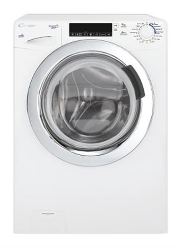 """מכונת כביסה פתח קידמי Candy GV159TWC3/1S 9 ק""""ג"""