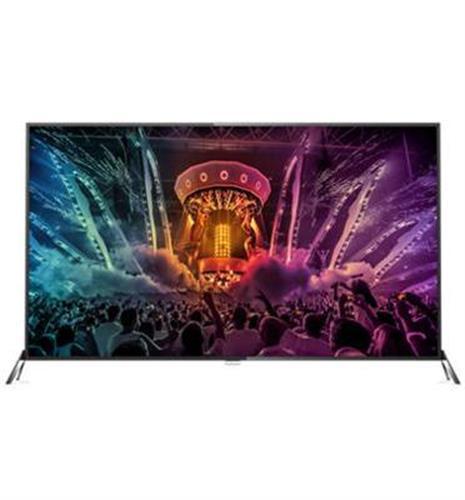 טלוויזיה 55 Philips 55PUS6101 4K 55 אינטש