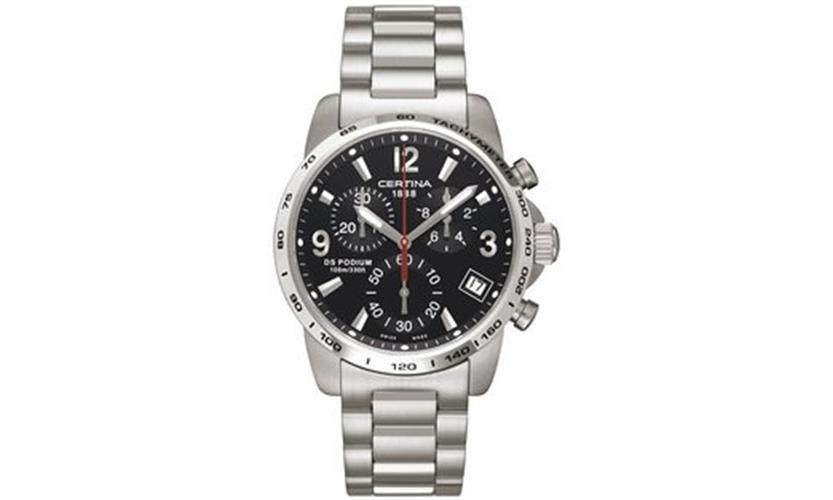 שעון יד אנלוגי סרטינה גברים CERTINA C536.7129.42.69