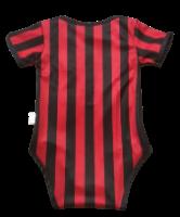 חליפת כדורגל תינוק מילאן 2021