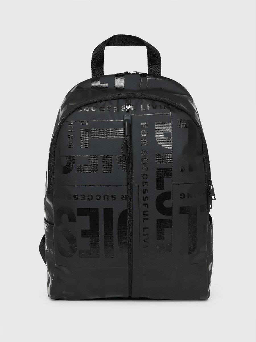 DIESEL X-BOLD BACK BLACK
