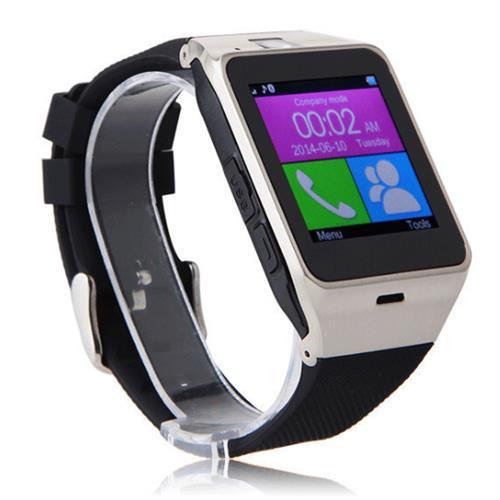 שעון חכם מעוצב Aplus GV18 מצלמה מובנית מסתנכרן עם כל מכשירי הסמארטפון