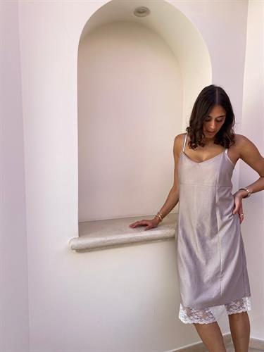 שמלת לולו