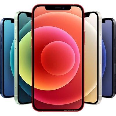 טלפון סלולרי Apple iPhone 12 mini 128GB אפל