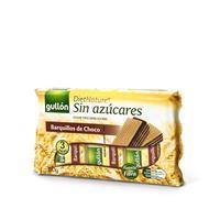 וופל שוקולד ללא סוכר