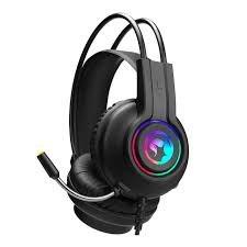 אוזניות USB עם מיקרופון MARVO HG8935