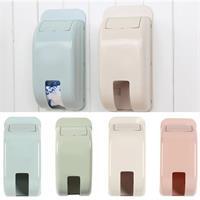 אחסון שקיות פלסטיק