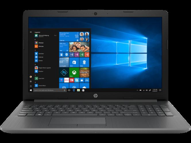 מחשב נייד HP 15 - DW1027NJ HP2N4Y3E