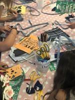 הפעלת ימי הולדת בנות מעצבות