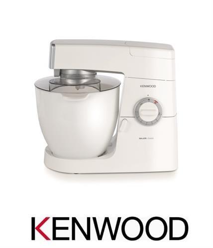 KENWOOD מיקסר מייג'ור דגם KM630