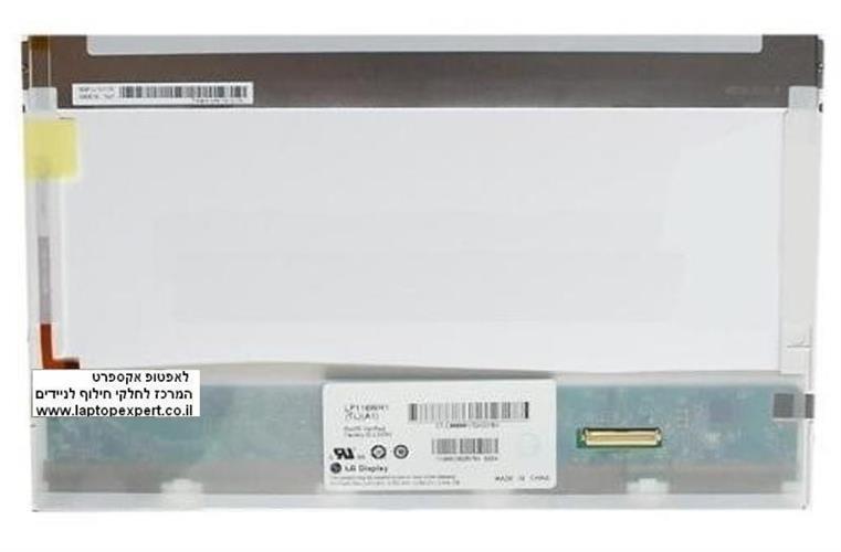 החלפת מסך למחשב נייד LP116WH1-TLP1 11.6 inch LED Glossy 1366*768 laptop screen