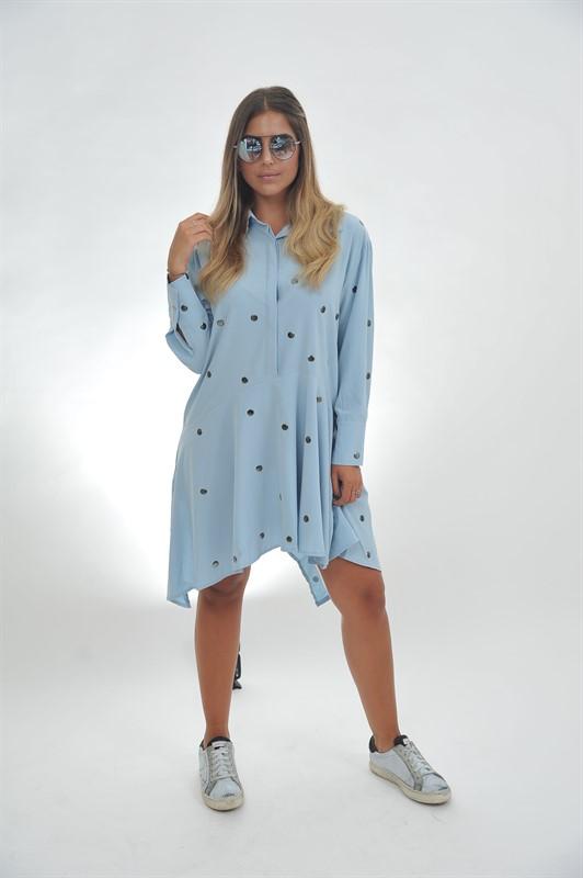 שמלת שילוב