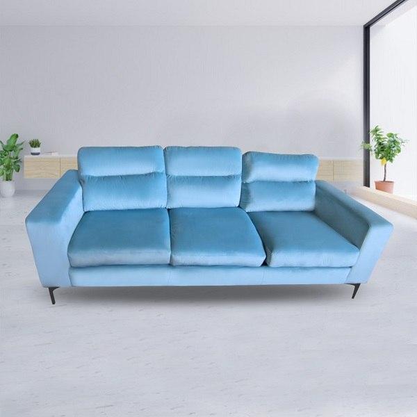 ספה 3 מושבים בוסטון רילסי