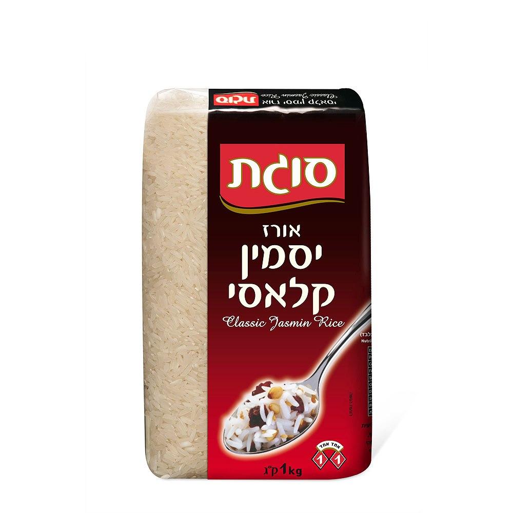 אורז יסמין קלאסי סוגת