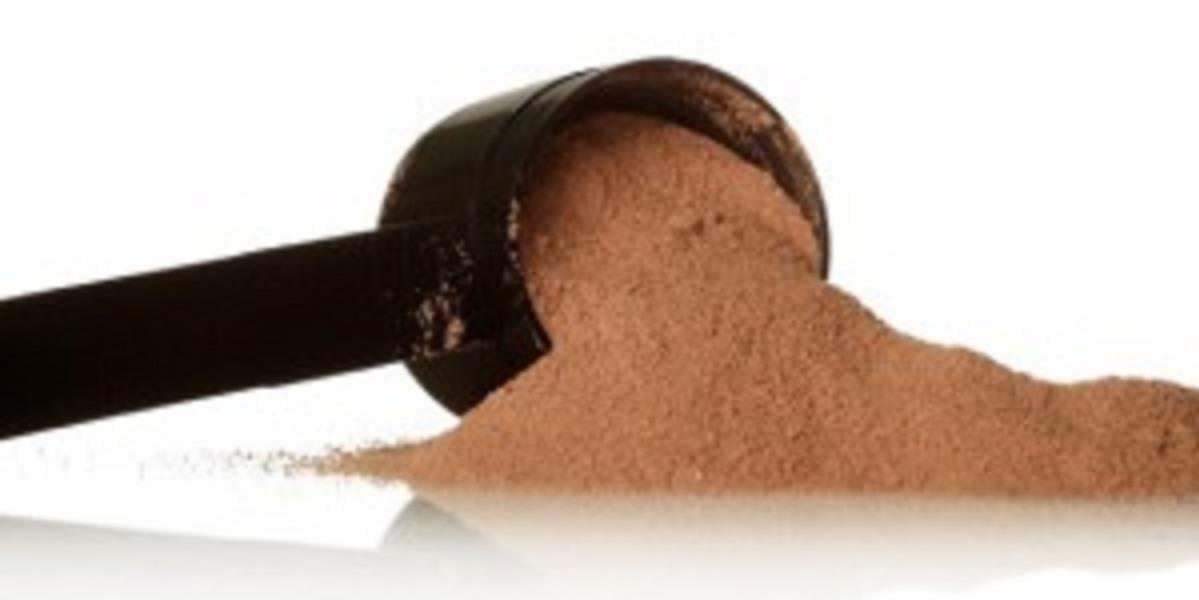 חלבון איזולאט - חנות התזונה והכושר של רנימאס