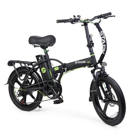 אופניים חשמליים STARK 48