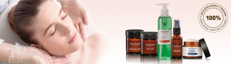 תכשירי אנטי אייג'ינג לעור צעיר - נטלי טיפולי אסתטיקה מתקדמים