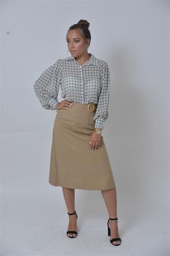 חולצת קלאסית - קלאופטרה