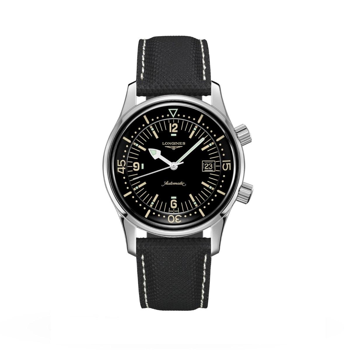 שעון Longines Legend Diver Watch 42mm