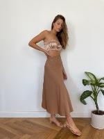 חצאית מעטפת קוסטה ריקה בייסיק