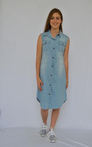 שמלת בברלי
