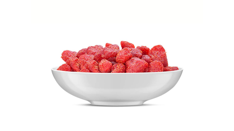 תות שדה מיובש ללא תוספת סוכר 100 גרם