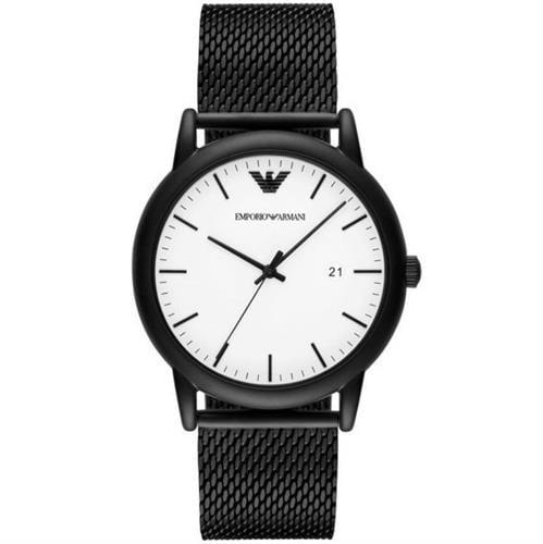 שעון אמפוריו ארמני לגבר Ar11046