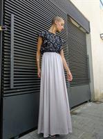 חצאית פויל - ניוד