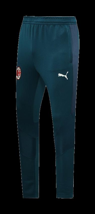 מכנס ארוך מילאן ירוק