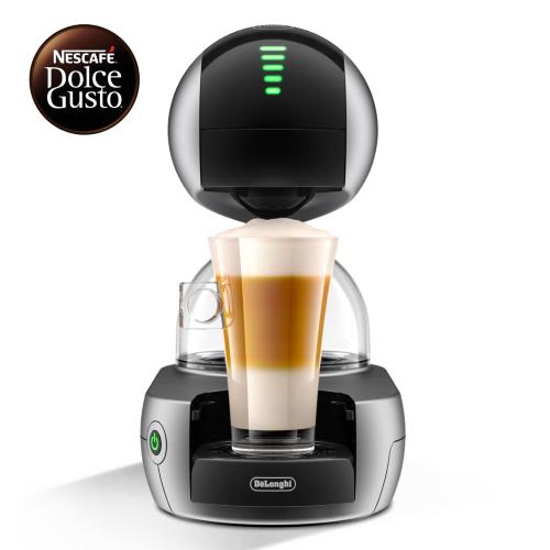 מכונת קפה קפסולות NESCAFE DOLCE GUSTO - STELIA מבית DeLonghi דגם: EDG636.S