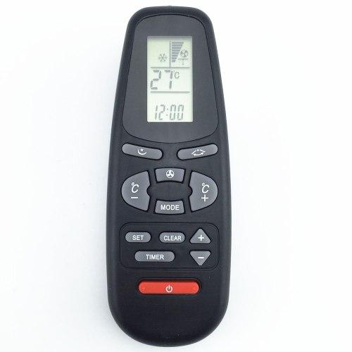 שלט למזגן אלקטרה דגם rc5-ב54 שקלים בלבד כולל סוללות