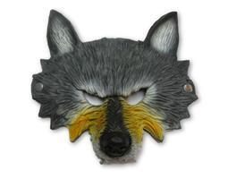 מסיכת זאב - תחפושת זאב
