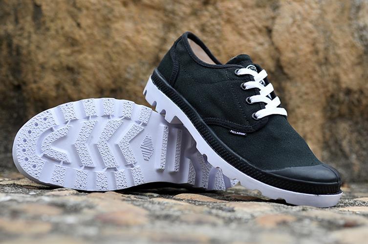 נעלי PALLADIUM BLANC OX יוניסקס מידות 36-44