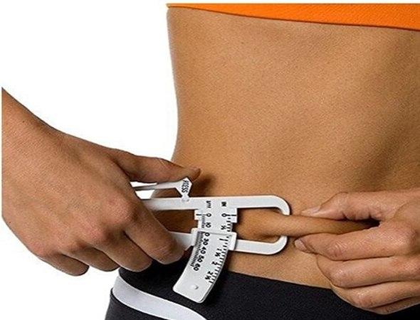 מודד אחוזי שומן