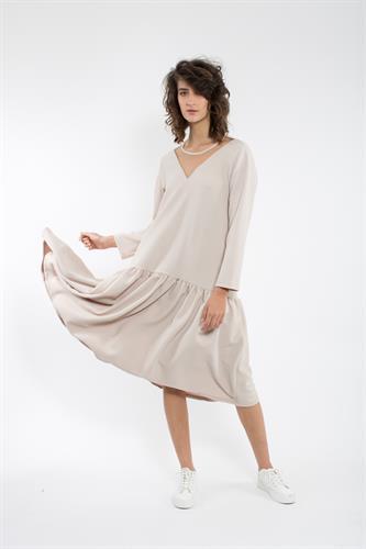שמלת מיה חורף ניוד