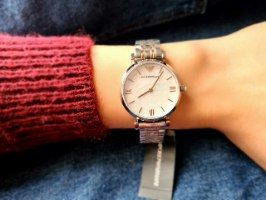 שעון ארמני נשים דגם AR1987