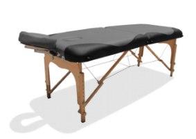 מיטת עץ מתכווננת -TRES