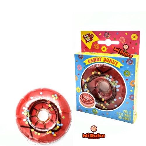 Donut Candy ,מוגדל!
