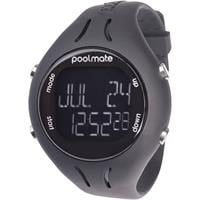 שעון שחייה פולמייט 2 אפור - Poolmate 2 Gray