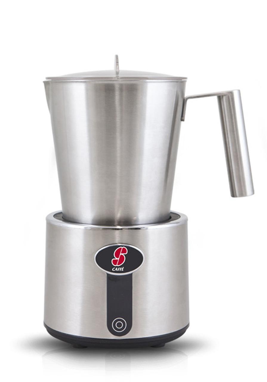 מקציף חלב חשמלי אוטומטי מנירוסטה ESSSE CAFFE S.4