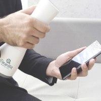 קלין ביט  (CleanBit) מכשיר המייצר מי אוזון, חומר החיטוי והניקוי החזק ביותר בטבע