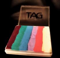 קשתות TAG Split Cake 50gr