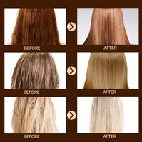 מסיכת קראטין לשיער ב5 שניות